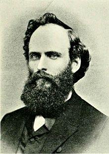 Edward Payson Evans