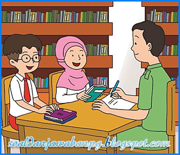 Kunci Jawaban Buku Tematik Kelas 3 Tema 8 Subtema 4 Halaman 190