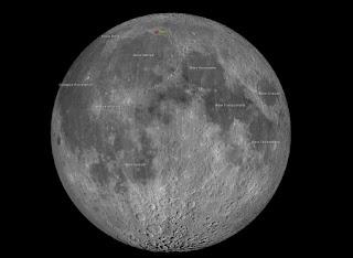 اليوم سترى اكبر قمر في عام 2020