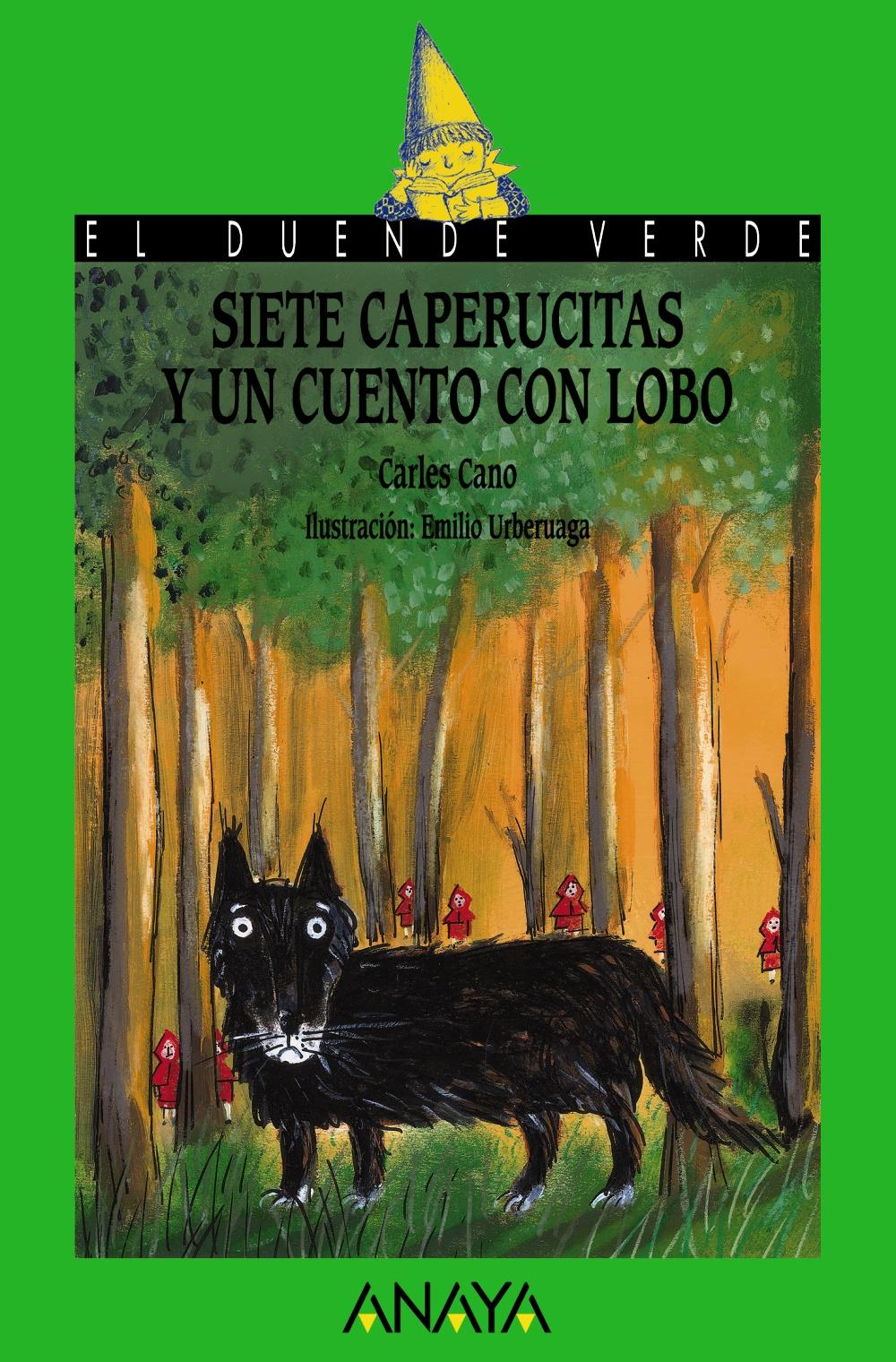 Caperucita Roja La Abuelita Y El Lobo Pelicula Porno grupo leo - alicante. xxx aniversario 1985-2015: septiembre 2016