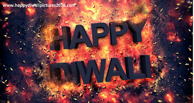 Latest 2016 Happy Diwali Pictures in HD