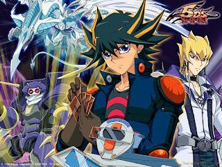 Yu-Gi-Oh! 5D's – Todos os Episódios