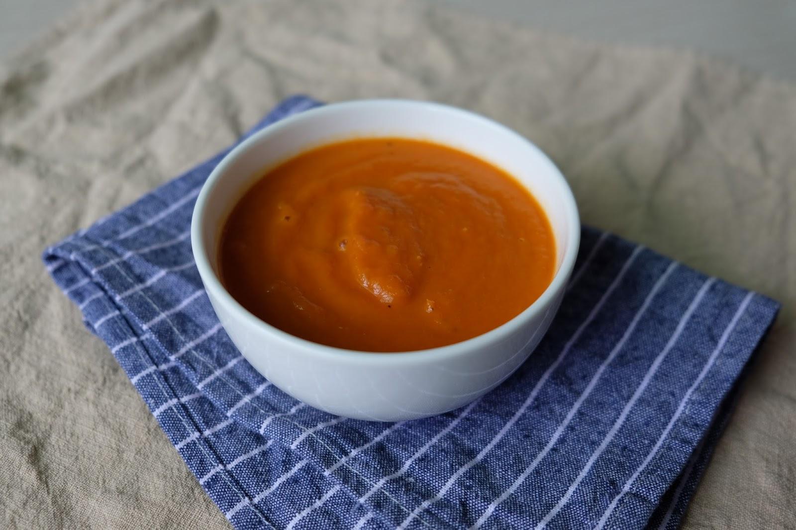自家廚房|此生受用料理系列 — 新鮮番茄保存術之百搭義大利麵紅醬(附食譜)