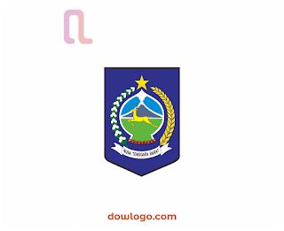 Logo Provinsi Nusa Tenggara Barat Vector Format CDR, PNG