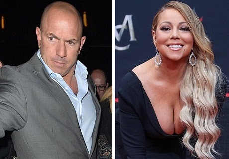 Mariah Carey's Former Security Guard Threatens To Sue Singer Over S-xual Harassment