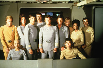 Star Trek The Motion Picture 1979 Image 8