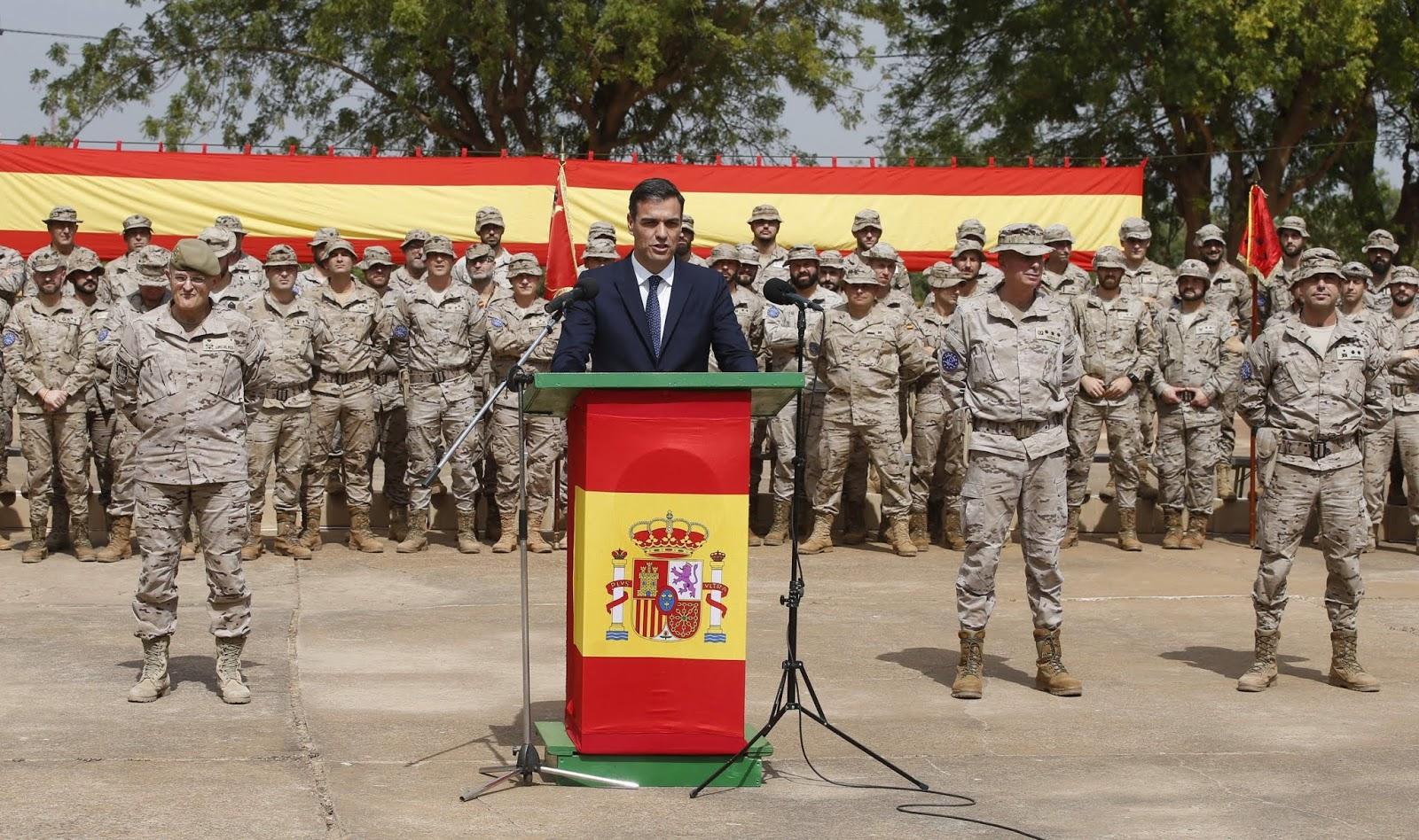 LA RATONERA: «Cataluña será independiente antes de 20 años y nuestro Ejército no podría ganarle una guerra ni a Marruecos»