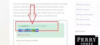 طريقة حذف وإزالة الصوت من الفيديوهات بسهولة وبدون برامج