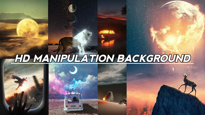 Manipulation Editing HD Background Download