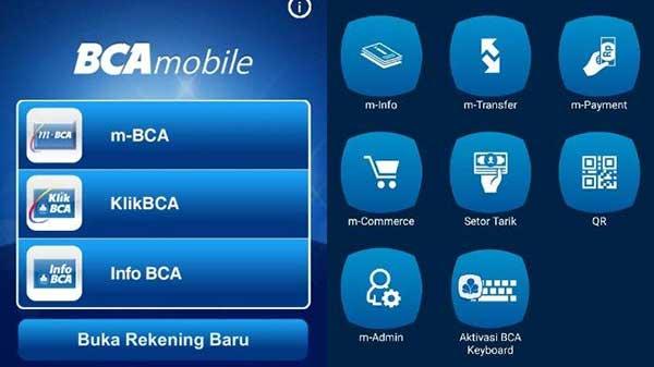 Ganti iOS ke Android m-BCA Perlu Registrasi Ulang?