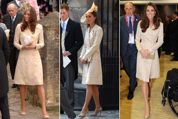Kate-Middleton-in-Day-Birger-coat-dress-2006-2011-and-2012