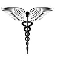 Kaduceusz- medycyna