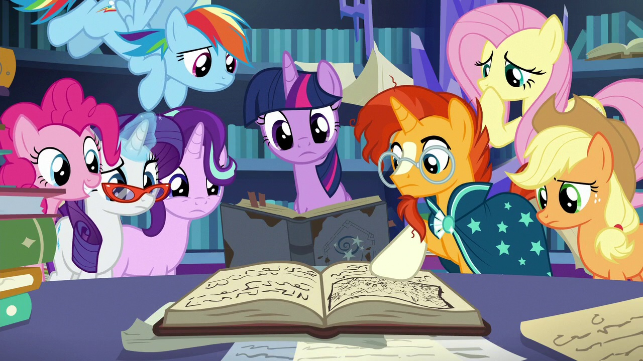 Equestria Daily Mlp Stuff Editorial Could Shadow Play Work As A