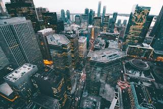 Gelecekte Şehirleri Tehdit Edecek Konular