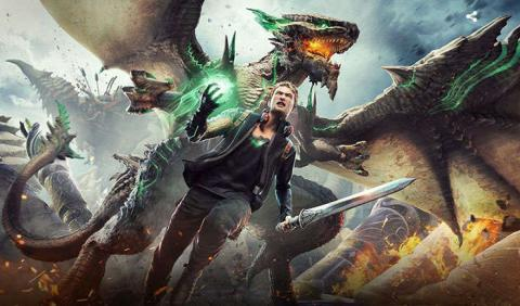 Failed to Release on Xbox One and PC, Scalebound Will Be Present on the Nintendo Switch