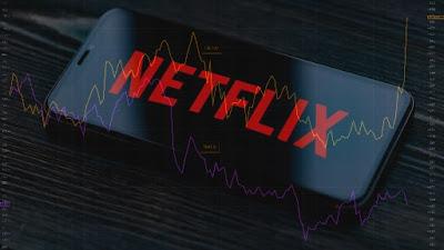 القيمة السوقية لنتفليكس Netflix تحقق رقما قياسيا متجاوزة 190 مليار دولار
