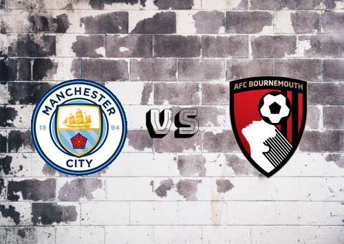 Manchester City vs AFC Bournemouth  Resumen y Partido Completo