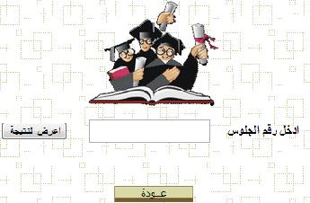 البوابة الالكترونية لمحافظة الاسكندرية:ظهرت نتيجة الصف السادس الابتدائى الترم الثانى 2014
