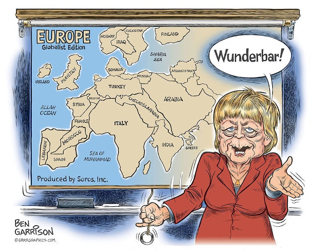 Satirical cartoons and stuff from around the world. EUROPE%2B%25285%2529