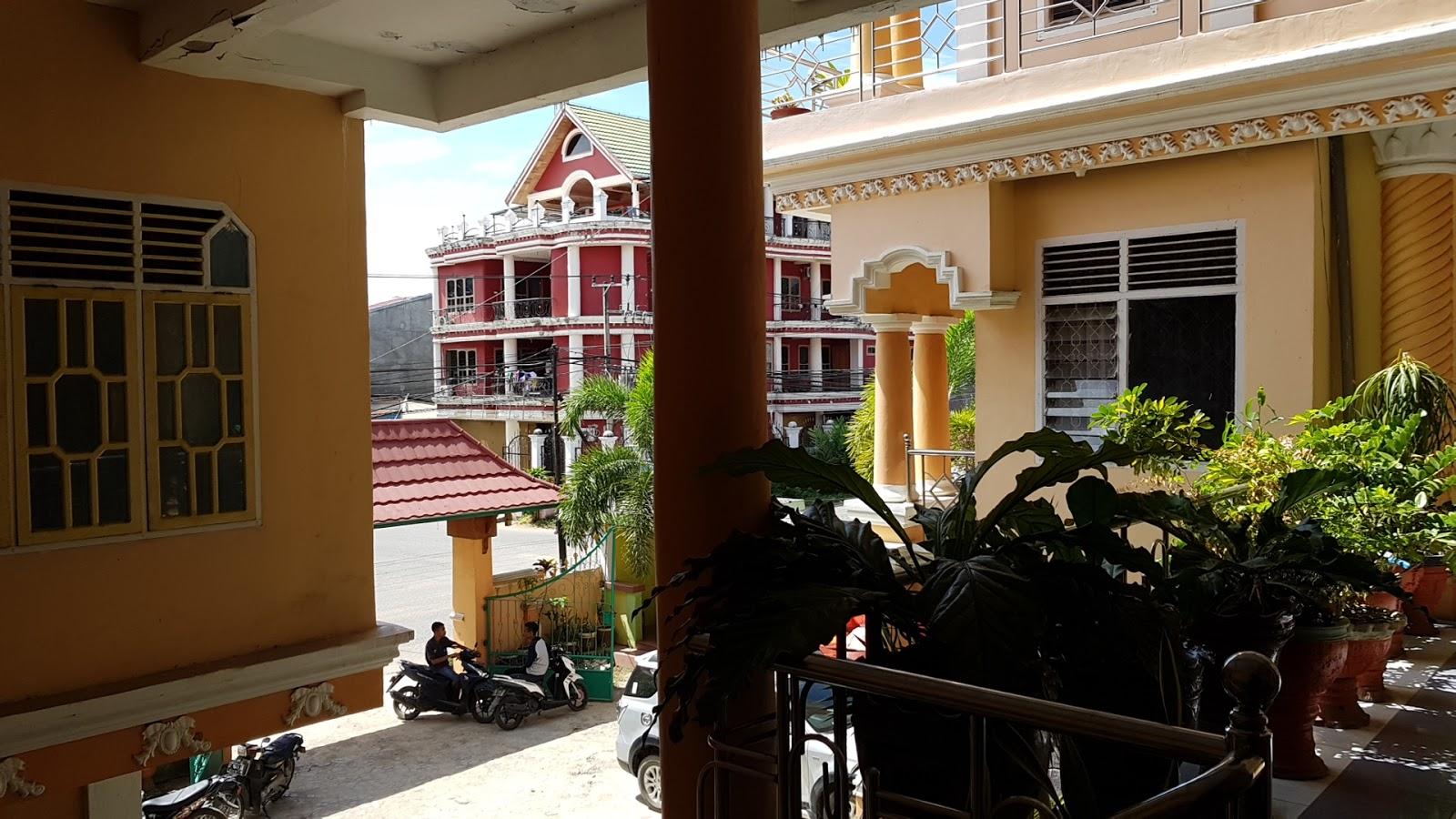 Hotel Berlian Raha