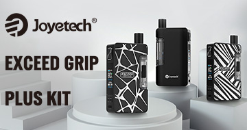 Joyetech Exceed Grip Plus Kit