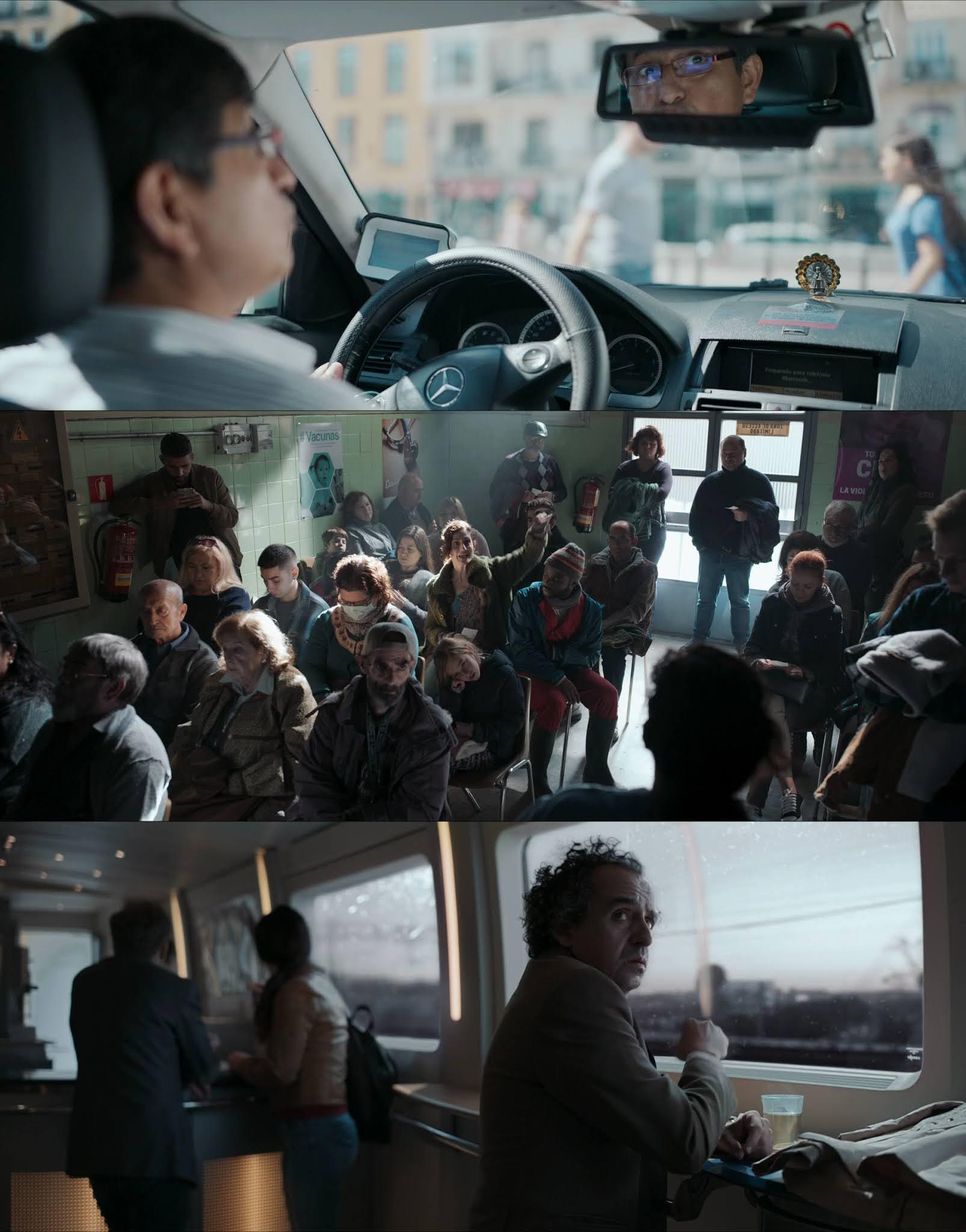 Historias Lamentables (2020) HD 1080p Castellano