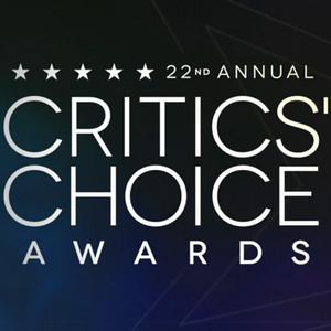 GANADORES CRITIC'S CHOICE AWARDS 2016