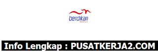 Lowongan Kerja Medan BUMN SMA SMK D3 S1 Mei 2020 PT Berdikari Tbk