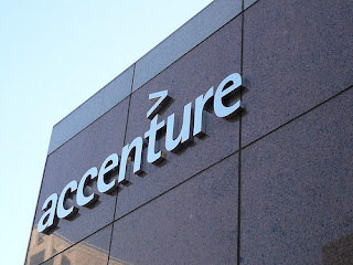 Accenture Limited Recruitment Drive for Freshers On 11th May 2017