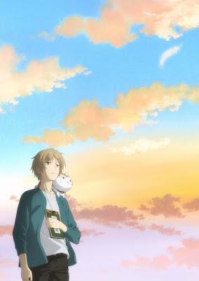 Filme em anime de Natsume Yuujinchou ganha trailer