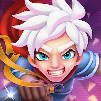 Jungle Hero Mod Apk