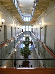 Langholmen Prison Hotel Stockholm, Sweden