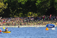 The Swim Start at CDA