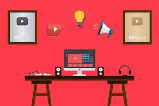 8 Tips Membangun Channel Youtube Agar Bisa Menghasilkan Banyak Uang