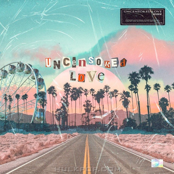 TOYCOIN – Uncensored Love – EP