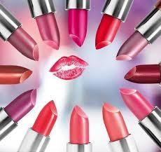 macam macam lipstik