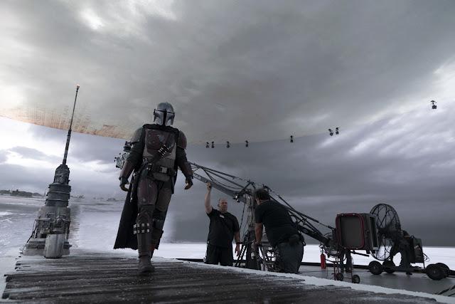 Imagen Galería Disney: Star Wars - The Mandalorian