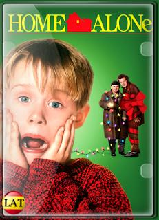 Mi Pobre Angelito (1990) DVDRIP LATINO
