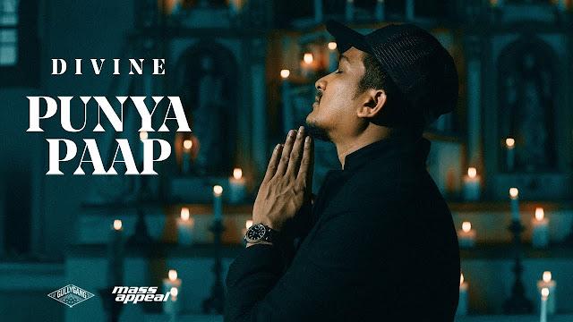 DIVINE - Punya Paap Song Lyrics Lyrics Planet