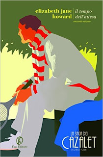 """""""Il tempo dell'attesa – La saga dei Cazalet"""" di Elizabeth Jane Howard - Fazi Editore"""