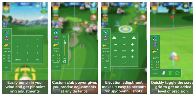 Notebook for Golf Clash Mobile App - Youth Apps - Best Website for