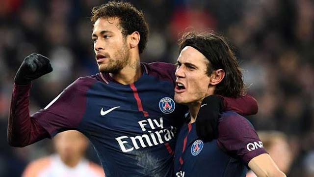 """Lộ siêu tiền đạo thay Ronaldo: Bị Neymar """"đè"""", Cavani 40 bàn đến Real 2"""