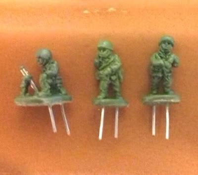 American Mortar Crew