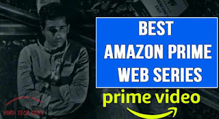 Best Amazon Prime Web Series Hindi List