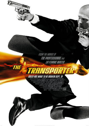 The Transporter 2002 Full Movie Download