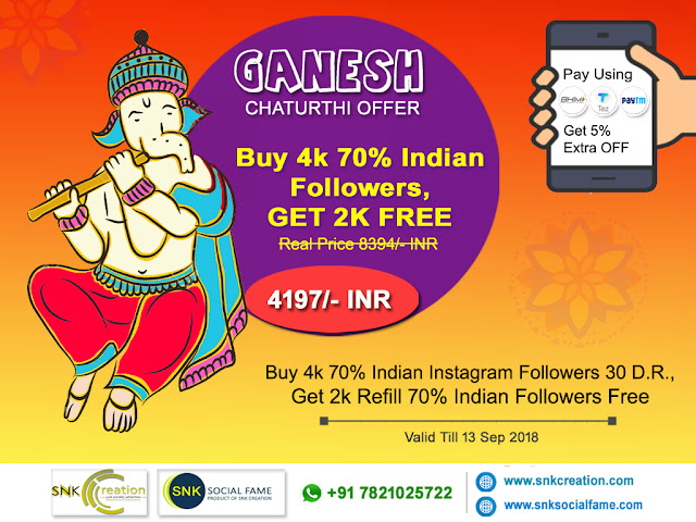 buy instagram followers by paytm