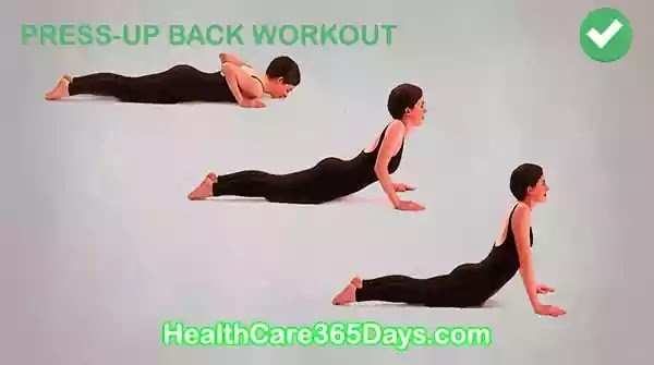 press-up-workout-for-back-pain