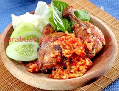 Resep Ayam Yang Enak Dan Simple