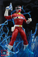 Power Rangers Lightning Collection In Space Red Ranger vs Astronema 35