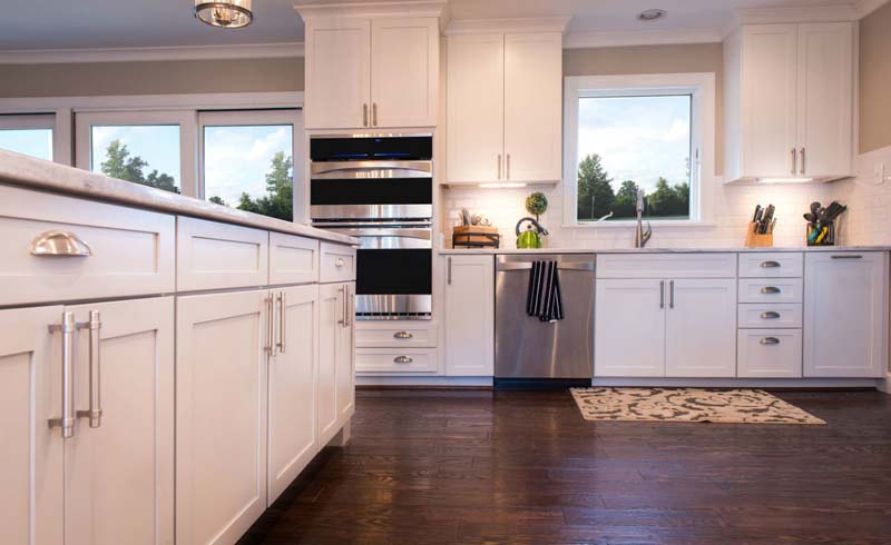 INSTALLATION, REMODELING, WOOD, FLOORING, KITCHEN